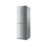 海尔 BCD-241WDBB 241升两门冰箱(灰色)