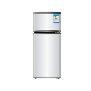 奥马 BCD-118A3 118升双门冰箱(傲银色)