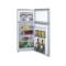 奥马 BCD-118A3 118升双门冰箱(傲银色)产品图片2