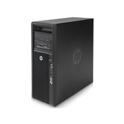 惠普 Z420(Xeon E5-1603/4GB/500G/W7000)