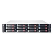 惠普 MSA2040 Storage LFF SAS可扩展接口双控存储(C8S54A)产品图片主图