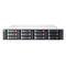 惠普 MSA2040 Storage LFF SAS可扩展接口双控存储(C8S54A)产品图片1