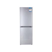 容声 BCD-201E/A-A61 201升双门冰箱(银色)产品图片主图