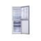 容声 BCD-201E/A-A61 201升双门冰箱(银色)产品图片2