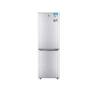 TCL BCD-176KRD3 176升双门冰箱(银灰)