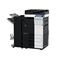 柯尼卡美能达 bizhub C364e(自动双面输稿器+排纸处理器+鞍式装订+纸盒)产品图片1