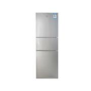 西门子 KK28F1840W 272升三门冰箱(银色)