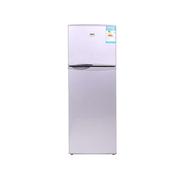 伊莱克斯 ZBM1380HPA 138升双门冰箱(银色)
