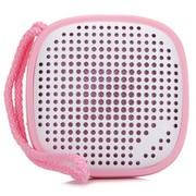 联想 BT410 蓝牙音箱 浅粉色 声音大 好音质 防汗耐摔