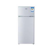 奥马 BCD-209CR 209升双门冰箱(银色)
