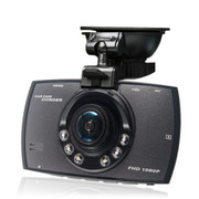迪斯玛 行车记录仪广角1080p高清夜视 单镜头高清旗舰版 无卡