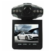 泰洋星 车载行车记录仪停车监控带夜视1080P高清汽车黑匣子 JL01(翻盖) 带8G卡