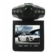 泰洋星 车载行车记录仪停车监控带夜视1080P高清汽车黑匣子 JL01(翻盖) 带16G卡
