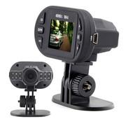 泰洋星 车载行车记录仪停车监控带夜视1080P高清汽车黑匣子 JL04升级版 带4G卡