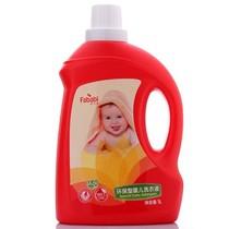范儿萌(Fababi) -环保型婴儿洗衣液1L产品图片主图