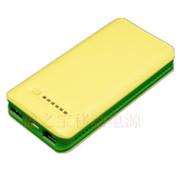 盈之宝(YZB) 移动电源7800毫安充电宝移动WIFI3G智能无线WIFI路由器 WIFI移动电源 黄色