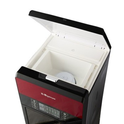 沁园 YLR0.8-20(JLD5299XZ) 电子制冷型净饮机产品图片4
