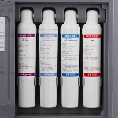 沁园 YLR0.8-20(JLD5299XZ) 电子制冷型净饮机产品图片5