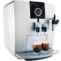 优瑞 Impressa J5 原装进口 家用商用全自动咖啡机产品图片主图