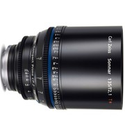 Zeiss CP.2 Sonnar T* 2.1-135mm Makro 电影镜头 EF佳能卡口