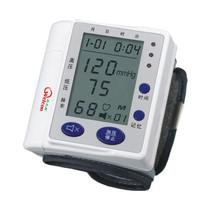 威尔康 电子血压计 XW-800 全自动家用腕式  语音型 精准测量产品图片主图