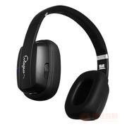 月光谷 magus 航天头戴式主动降噪600B防噪音强音乐耳机 黑色