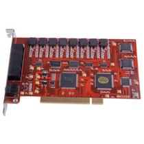 先锋录音 XF-PCI/R8(八路录音卡)产品图片主图