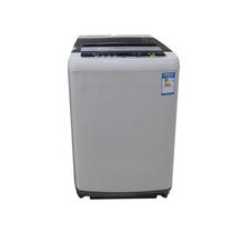 松下 XQB75-Q770U 7.5公斤全自动波轮洗衣机(灰色)产品图片主图