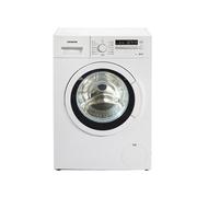西门子 WS10K2C00W 6公斤全自动滚筒洗衣机(白色)