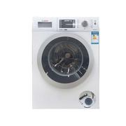 博世 XQG80-24460 8公斤全自动滚筒洗衣机(白色)