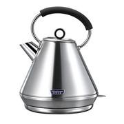 拓璞 DK265电水壶全不锈钢304全不锈钢电热水壶热水壶1.5L容量 砂光