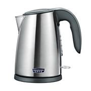 拓璞 DK123烧水壶不锈钢电烧水壶不锈钢电茶壶正品1.0L