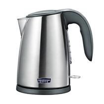 拓璞 DK123烧水壶不锈钢电烧水壶不锈钢电茶壶正品1.0L产品图片主图