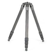 捷信 单反相机三角架 GT4542LS 4号碳纤维 组合式 摄像机 三脚架 4节