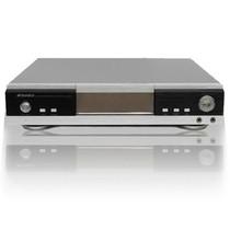 山水 UX600MKII 家庭影院 电视 功放机 高保真光纤数字功放机(金色)产品图片主图