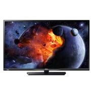 海尔 LH48M6000 48英寸LED智能电视(黑色)