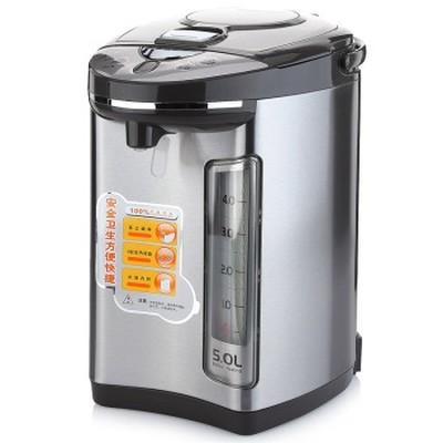 美的 PF301-50G 分段控温多功能 电热水瓶产品图片1