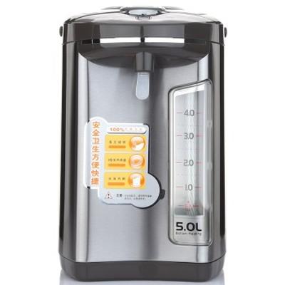 美的 PF301-50G 分段控温多功能 电热水瓶产品图片2