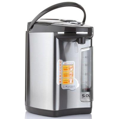 美的 PF301-50G 分段控温多功能 电热水瓶产品图片3