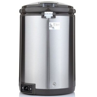 美的 PF301-50G 分段控温多功能 电热水瓶产品图片4