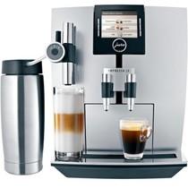 优瑞 Impressa J9 TFT 原装进口 家用商用全自动咖啡机产品图片主图