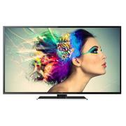 TCL D55E161 55英寸LED智能网络电视(珠光黑)