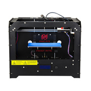 天威 SmartPrint R2 桌面3D打印机 单喷头(黑色)
