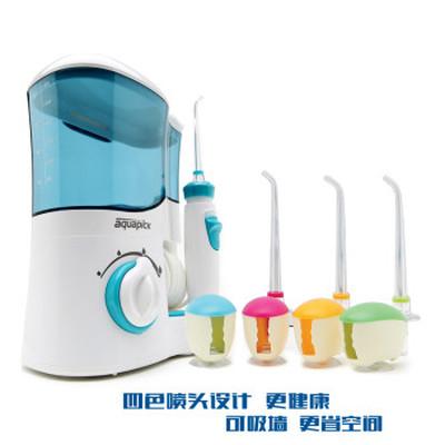 牙酷牙碧 冲牙器\水牙线\洗牙器\洁牙机\洁牙器AQ-300型产品图片3