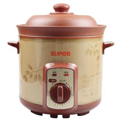 苏泊尔 DKZ40B6-300 电炖锅产品图片1