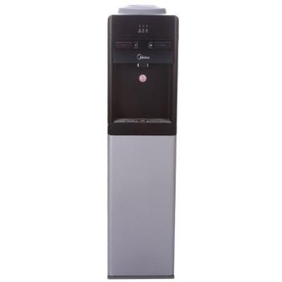 美的 YD1322S-W 电子制冷型超薄饮水机产品图片1