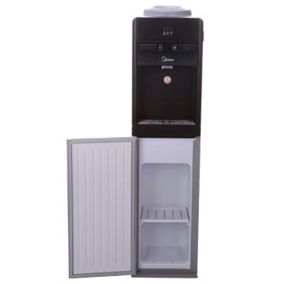 美的 YD1322S-W 电子制冷型超薄饮水机产品图片2