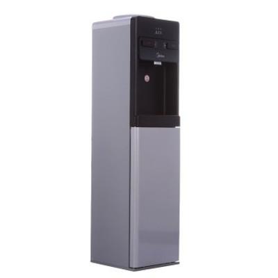 美的 YD1322S-W 电子制冷型超薄饮水机产品图片3