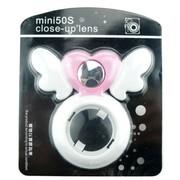 富士 拍立得 mini50S自拍镜 (白色)