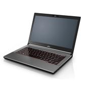 富士通 富士通 LEFEBOOK E743 Q5C08 14英寸笔记本(I5-3230M/4G/500G/核显/Win7/黑色)